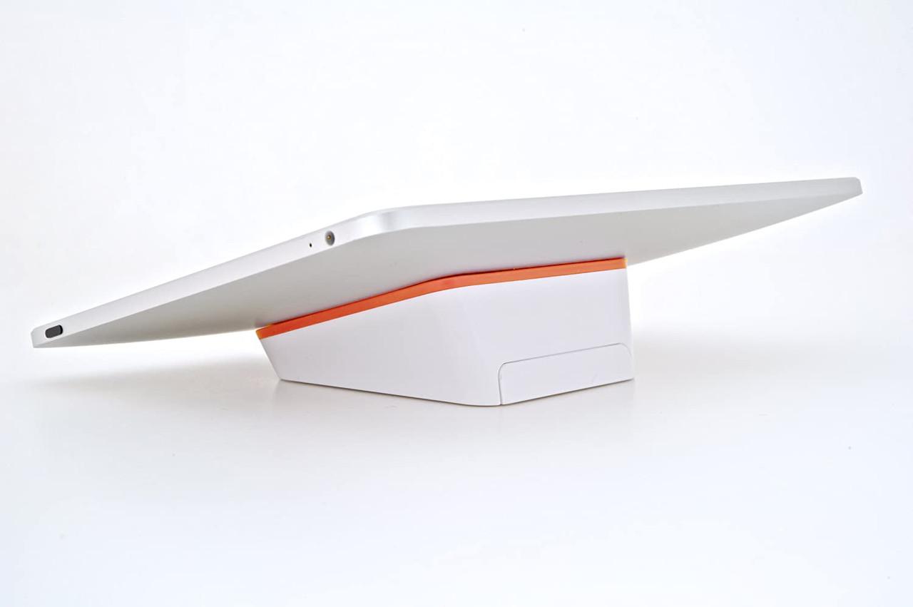 Подставка для планшета Bluelounge Nest orange