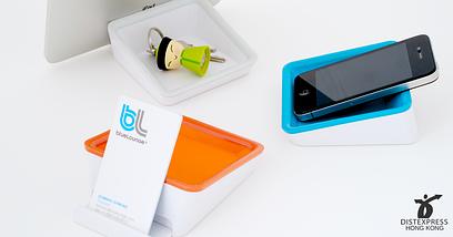 Подставка для планшета Bluelounge Nest orange, фото 3