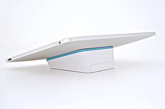 Подставка для портативной техники Bluelounge Nest light blue, фото 3