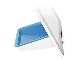 Подставка для портативной техники Bluelounge Nest light blue