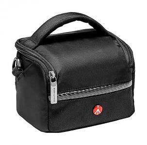 Advanced A1 сумка плечевая для CSC компактная с чехлом