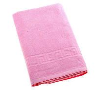 Полотенце махровое Pink