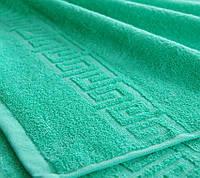 Полотенце махровое Turquoise