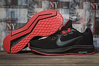 Кроссовки мужские 17020, Nike Running, черные, < 41 42 > р. 41-26,2см., фото 1
