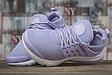 Кросівки жіночі 17062, Presto, фіолетові, [ 36 37 38 39 41 ] р. 36-23,0 див., фото 3