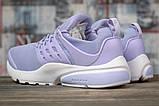 Кросівки жіночі 17062, Presto, фіолетові, [ 36 37 38 39 41 ] р. 36-23,0 див., фото 4