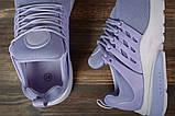 Кросівки жіночі 17062, Presto, фіолетові, [ 36 37 38 39 41 ] р. 36-23,0 див., фото 5
