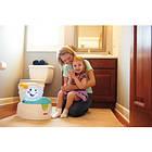 Фишер прайс Горшок музыкальный 2 в 1 Научи меня Fisher-Price Learn-to-Flush Potty, фото 10
