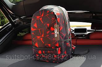 Рюкзак Asos, красный
