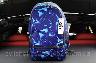 Рюкзак Asos, синий