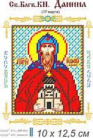 Св. Даниил Благоверный Князь