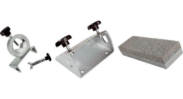 Набор принадлежностей для шлифования Scheppach 7903200001, 4 предмета