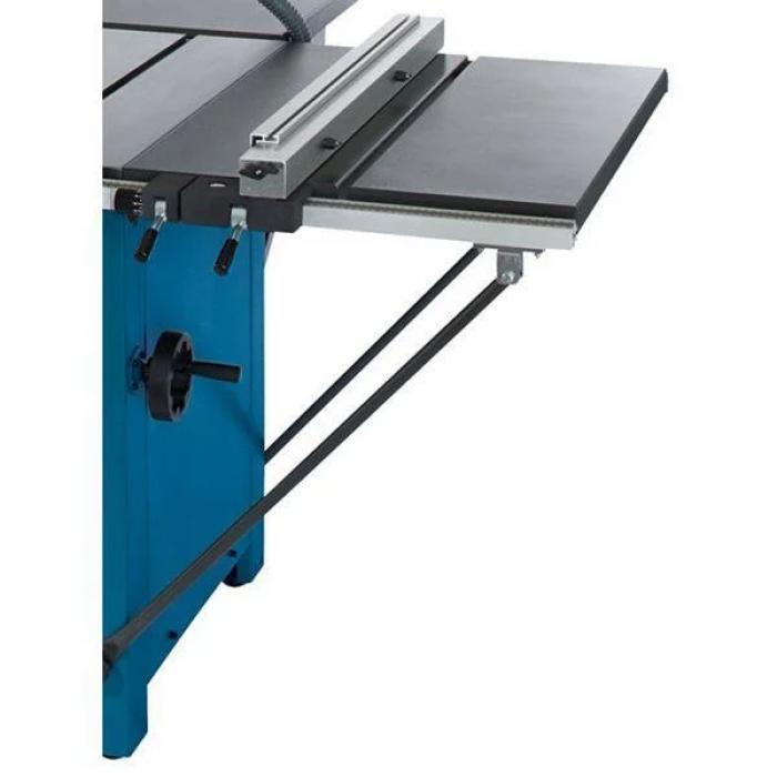Удлинитель подвижного стола для циркулярной пилы Scheppach Precisa 3.0 (1901302702)