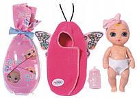 Оригинал Игровой Набор Zapf Baby Born Surprise Очаровательный Сюрприз с куклой SKL52-239504