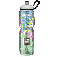 Бутылка Polar Bottle Graph Secret Garden 24oz (IB24GRSG)