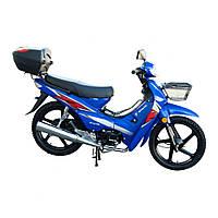 Мотоцикл SP110С-3WQ