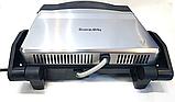 Контактный гриль Rainberg RB-5406, фото 3