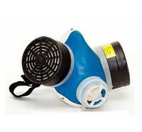 Респиратор Тополь газ А/Е/пыль/туман (MAS40315)