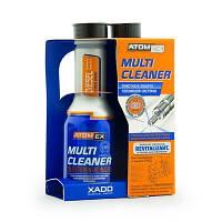 Очиститель топливной системы дизеля Multi Cleaner (Diesel)  - Промывка топливной системы (250 мл)