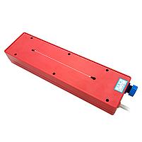 Водонагреватель GZU D8 с душем для быстрого нагрева воды проточный мощность нагрева 3000 Вт IPX4, фото 3