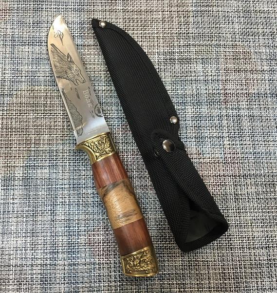 Охотничий нож Волк FB1138- 26см / 756
