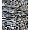 Забор из профлистов под декоративный кирпич, фото 3