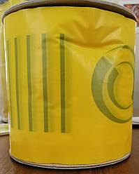 Рулону жовта пастка для комах 15 см*100м