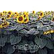 Семена подсолнечника Arkona (Аркона) Premium, фото 2