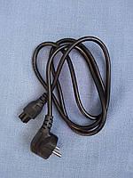 Кабель живлення 3-pin
