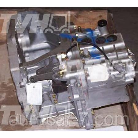 Коробка передач (АКПП, МКПП) для погрузчика Komatsu (Коматсу)