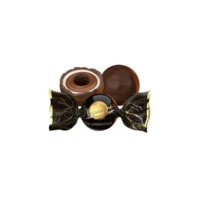 Конфеты Марсианка три шоколада ТМ Сладкий орешек 1 кг.