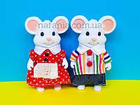 Игровой набор флоксовые мышки