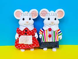 Ігровий набір флоксовые мишки