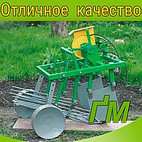 Картофелекопалка КУМ-1 «Мелитопольская»