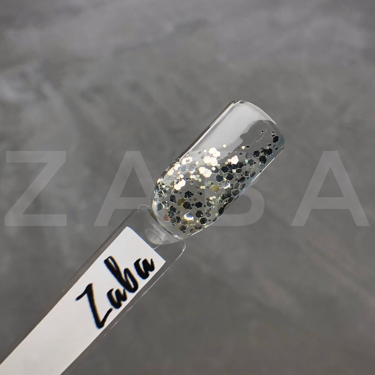 ZABA BRILLIANT Gel №002, 5 g