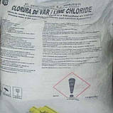Хлорне вапно | хлорка 1 сорт, від 25 кг, фото 2