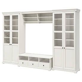 IKEA Комбінація LIATORP ( 390.460.64)