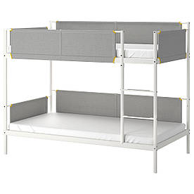 IKEA Каркас двухъярусной кровати VITVAL (804.112.72)
