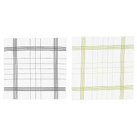 IKEA Ткань для чистки BORSTAD (304.580.16)