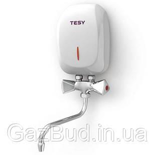 Проточный водонагреватель Tesy IWH 50 X02 KI