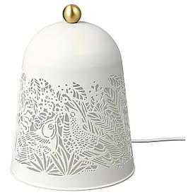 IKEA настільна Лампа світлодіодна SOLSKUR (104.245.17)