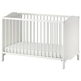 IKEA Кроватка детская SMÅGÖRA (504.612.30)