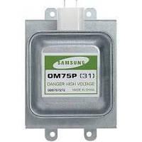Магнетрон совместимый с Samsung OM75P(31) Китай