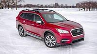 Subaru отзывает около 200 тысяч автомобилей в США