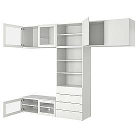 IKEA Модульна вітальня PLATSA (692.914.07)