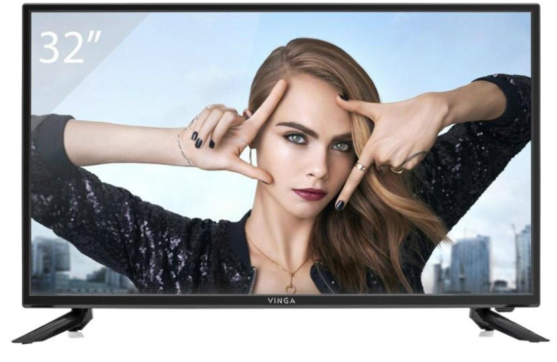 Телевизор LED Vinga L32HD23B