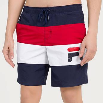 Мужские плавательные шорты Fila