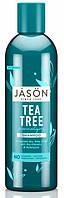 Шампунь для жирных волос c маслом чайного дерева (517 мл)