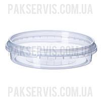 Емкость пластиковая пищевая 0,2л Vital Plast, 1/400