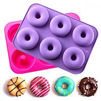 Формы для Пончиков и Донатов